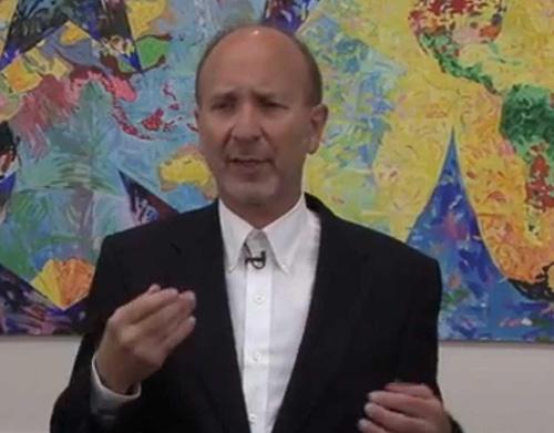 Dr.Mark Dillof